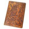 """Обложка на паспорт """"Сова"""" 45549"""