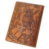 """Обложка на паспорт """"Сова"""" 45549 83585"""