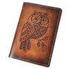 """Обложка на паспорт """"Сова"""" 45551"""