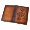 """Обложка на паспорт """"Сова"""" 45551 83588"""