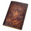 """Обложка на паспорт """"Тигр"""" 45552"""