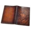 """Обложка на паспорт """"Тигр"""" 45552 83417"""