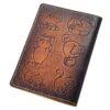 """Обложка на паспорт """"Котики"""" 45555 83422"""