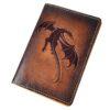 "Обложка на паспорт ""Дракоша"" 45558"