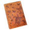"""Обложка на паспорт """"Фантазия"""" 45560 83553"""