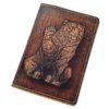 """Обложка на паспорт """"Медведь"""" 45573"""