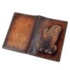 """Обложка на паспорт """"Медведь"""" 45573 83427"""