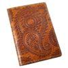 """Обложка на паспорт """"Алатырь щит"""" 45574"""