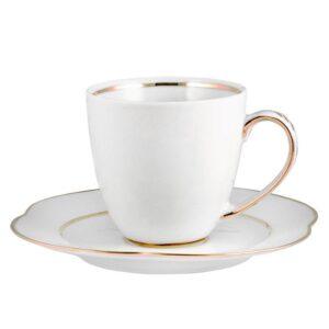 Чайная пара Незабудка 48995