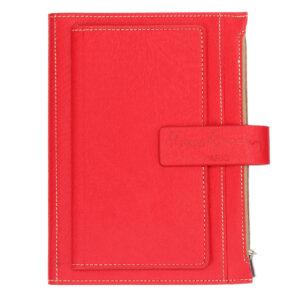 Записная книжка Pierre Cardin в обложке PC190-F04-3 56400