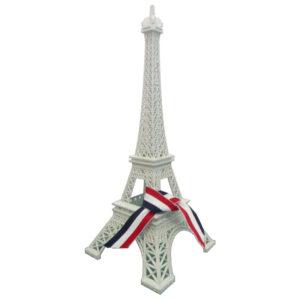 "Статуэтка ""Эйфелева башня"", пластик, 18 см 56428"