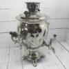 Самовар 3 л. Желудь (серебро) 55501 110720