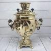 Самовар 3 л. Желудь (золото) 55500