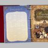 """Родословная книга """"Древо"""" кожаная обложка, с латунной накладкой """"Древо"""" 56954 109173"""