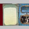 """Родословная книга """"Древо"""" кожаная обложка, с латунной накладкой """"Древо"""" 56954 109172"""