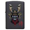 Зажигалка Zippo (зиппо) №49259 Samurai Helmet Design 88595