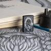 Зажигалка Zippo (зиппо) №29854 Skull Clock Design 88776