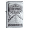 Зажигалка Zippo (зиппо) №20229 Harley-Davidson®