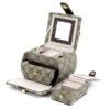 Шкатулка для украшений Jardin D'Ete, цвет коричнево-бежевый 52911 83923