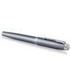 Перьевая ручка Parker IM Core - Light Blue Grey CT 1931648 42127