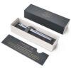 Перьевая ручка Parker IM Core - Light Blue Grey CT 1931648 42130