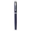 Ручка-роллер Parker IM Core - Matte Blue CT 1931661 36409