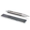 Шариковая ручка Parker IM Premium - Dark Espresso CT 1931683 36453