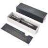 Шариковая ручка Parker IM Premium - Dark Espresso CT 1931683 36454