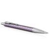 Шариковая ручка Parker IM Premium - Dark Violet CT 1931638 36459