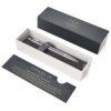 Шариковая ручка Parker IM Premium - Dark Violet CT 1931638 36456