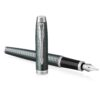 Перьевая ручка Parker IM Premium - Green CT 1931640 36463