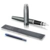 Перьевая ручка Parker IM Premium - Green CT 1931640 36465