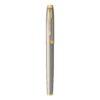 Перьевая ручка Parker IM Premium - Grey GT 1931684 36481