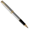Ручка-роллер Parker Sonnet Core - Stainless Steel GT 1931506