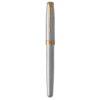 Ручка-роллер Parker Sonnet Core - Stainless Steel GT 1931506 36431