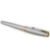Ручка-роллер Parker Sonnet Core - Stainless Steel GT 1931506 36432
