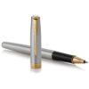 Ручка-роллер Parker Sonnet Core - Stainless Steel GT 1931506 36433