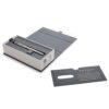 Ручка-роллер Parker Sonnet Core - Stainless Steel GT 1931506 36435