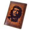 """Обложка на паспорт """"Че Гевара"""" 45612"""