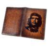 """Обложка на паспорт """"Че Гевара"""" 45612 83677"""