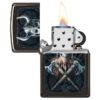 Зажигалка Zippo (зиппо) №49106 Anne Stokes 88852