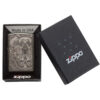 Зажигалка Zippo (зиппо) №49074 Elephant Fancy Fill Design 88816