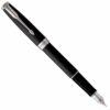 Перьевая ручка Parker Sonnet Core - Matte Black CT 1931521