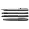 Перьевая ручка Parker IM Achromatic - Matt Black 2127741 88535