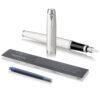 Перьевая ручка Parker IM Core - White CT 1931672 41851