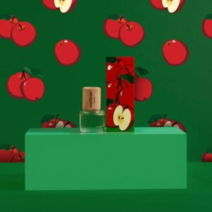 """АвтоПарфюм с ароматом """"Зеленое яблоко"""" 51414"""