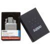 Газовый вставной блок для широкой зажигалки Zippo 65826, одинарное пламя 85817