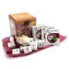 Набор Краснодарский чай кубики пакетики сахар Краснодар 45117