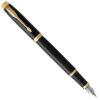 Перьевая ручка Parker IM Core - Black GT 1931645