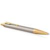 Шариковая ручка Parker IM Premium - Grey GT 1931687 38641